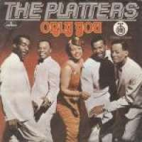 Only You / The Great Pretender Platters D uvez