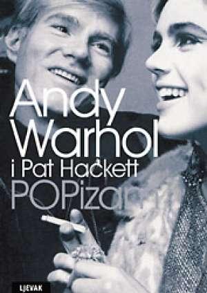 Warhol Andy, Hackett Pat - Popizam
