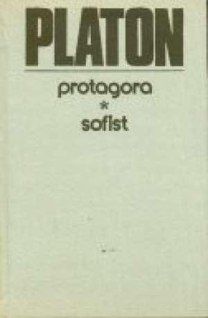 Protagora - Sofist Platon tvrdi uvez