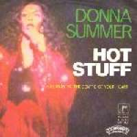 Hot Stuff / Journey To The Centre Of Your Heart Donna Summer D uvez