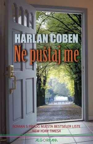 Ne puštaj me Coben Harlan meki uvez