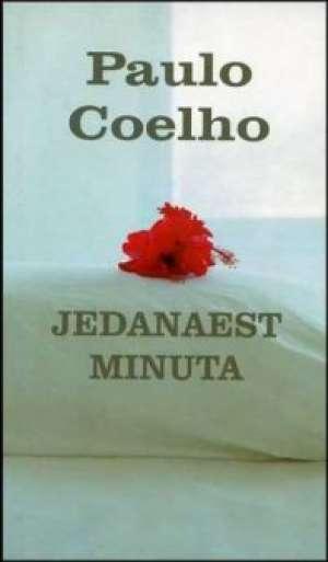Jedanaest minuta Coelho Paulo tvrdi uvez
