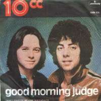 Good Morning Judge / Don t Squeeze Me Like Toothpaste 10cc D uvez
