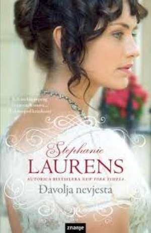 Laurens Stephanie - Đavolja nevjesta