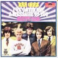 I ve Gotta Get A Message To You / Kitty Can Bee Gees D uvez