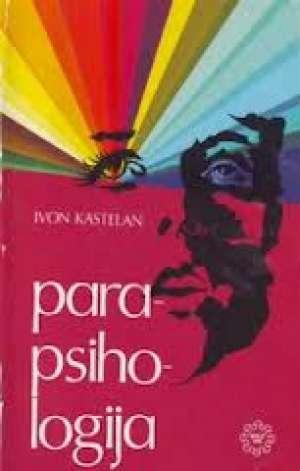 Parapsihologija Yvonne Castellan meki uvez