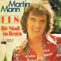 1-1-8 / Die Stadt Im Regen Martin Mann D uvez
