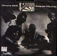 Changing World / Bump And Dilly Down Hot Chocolate