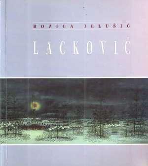 Jelušić Božica - Lacković