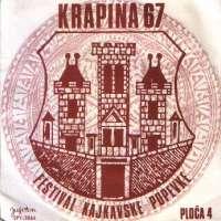 Krapina 67 (ploča 4) 4M / Vice Vukov / Ivo Robić / Milan Bačić