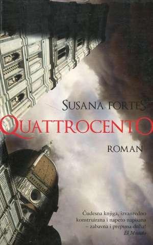 Quattrocento Fortes Susana meki uvez