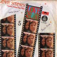 Baker Street Philharmonic / Orchestra Roberto Delgado Love Story S uvez