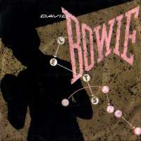 Lets Dance / Cat People (Putting Out Fire) David Bowie D uvez