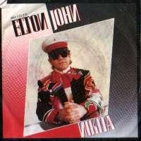 Nikita / The Man Who Never Died Elton John D uvez