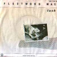 Tusk / Never Make Me Cry Fleetwood Mac D uvez