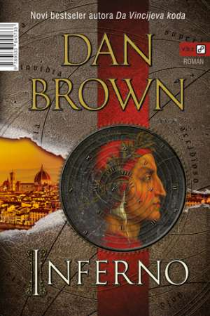 Inferno Brown Dan meki uvez
