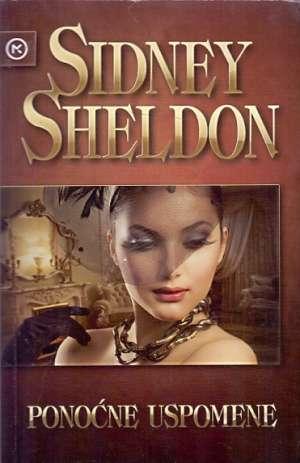 Ponoćne uspomene Sheldon Sidney meki uvez