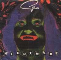 Nightmare / Bite The Bullet Gillan D uvez