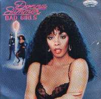 Bad Girls / On My Honor Donna Summer D uvez