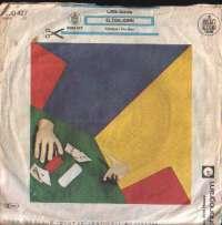 Little Jeanie / Conquer The Sun Elton John D uvez