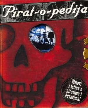 Pirat-o-pedija Alisha Nichaus, Alan Hecker tvrdi uvez