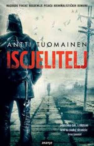 Iscjelitelj Tuomainen Antti meki uvez