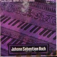 1. Partita U B-Duru Johann Sebastian Bach D uvez
