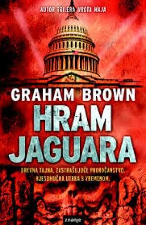 Hram jaguara Brown Graham meki uvez