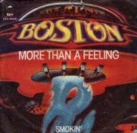More Than A Feeling / Smokein Boston D uvez