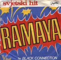 Ramaya / Kouika Black Connection D uvez