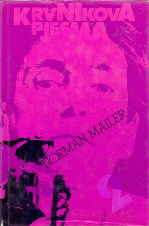 Krvnikova pjesma 1-2 Mailer Norman tvrdi uvez