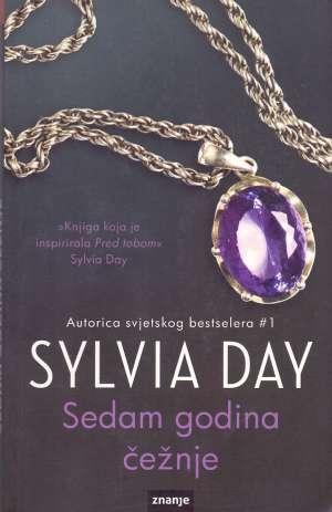 Sedam godina čežnje Day Sylvia meki uvez