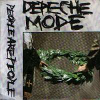 People Are People / In Your Memory Depeche Mode D uvez
