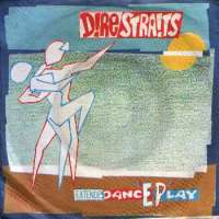 Twisting By The Pool / Two Young Lovers / If I Had You Dire Straits D uvez