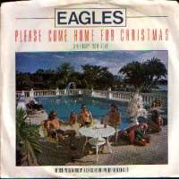 Please Come Home For Christmas / Funky New Year Eagles D uvez