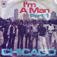 I'm A Man (Part 1) / I'm A Man (Part 2) Chicago D uvez