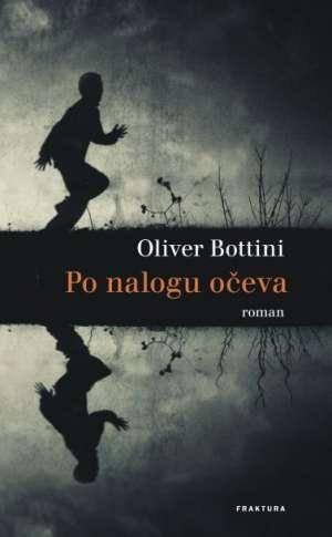 Po nalogu očeva Bottini Oliver tvrdi uvez