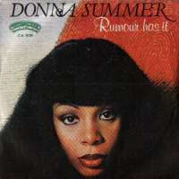 Rumour Has It / A Man Like You Donna Summer D uvez
