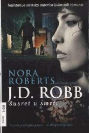 Susret u smrti Roberts Nora meki uvez