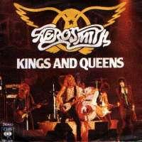 Kings And Queens / Critical Mass Aerosmith D uvez