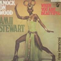 Knock On Wood / When You Are Beautiful Amii Stewart D uvez