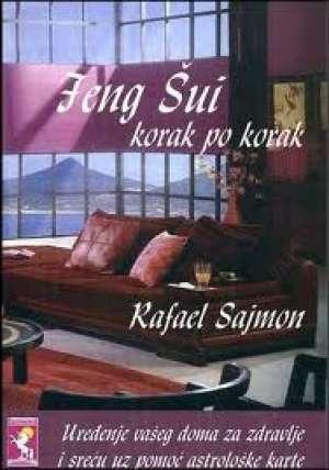 Feng šui korak po korak Rafael Simon meki uvez