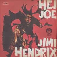 Hey Joe / Purple Haze Jimi Hendrix
