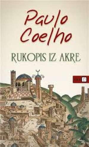 Coelho Paulo - Rukopis iz Akre