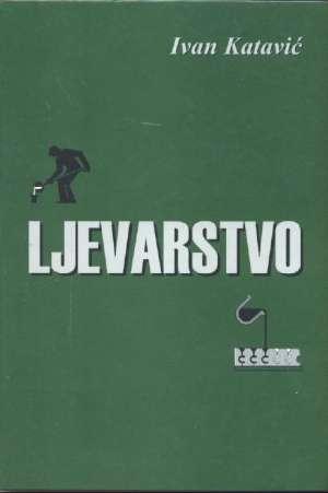 Ljevarstvo Ivan Katavić tvrdi uvez