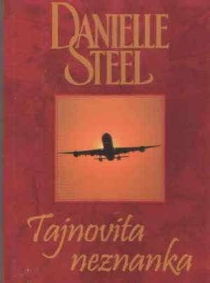 Steel Danielle - Tajnovita neznanka