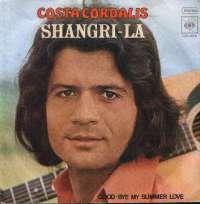 Shangri-La / Good-Bye My Summer Love Costa Cordalis D uvez