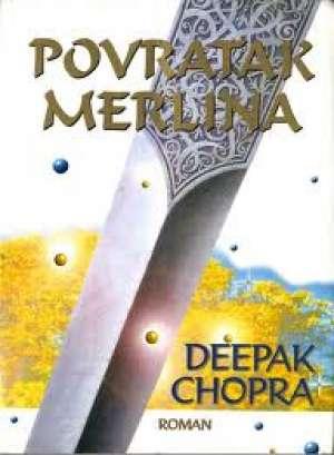 Povratak merlina* Chopra Deepak meki uvez