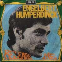 Release Me / Ten Guitars Engelbert Humperdinck D uvez