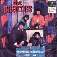 Strawberry Fields Forever / And Your Bird Can Sing / Penny Lane /  I m Only Sleeping Beatles D uvez